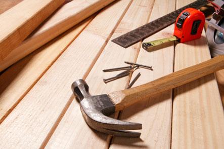 Why Choose I-Build Contractors